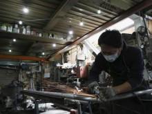 日本8月制造业活动连续第四个月萎缩