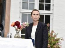 特朗普批评丹麦女首相:就算拒绝我也该温柔点