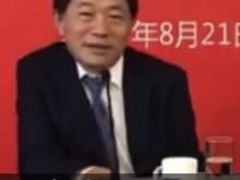 万科总裁祝九胜:养老业务构筑第二条增长曲线