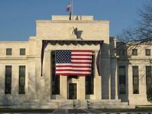 """美联储进入""""缄默期""""前夕 市场称10月降息几成定局"""