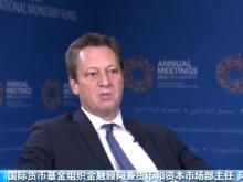 国际货币基金组织官员:贸易紧张局势冲击全球市场