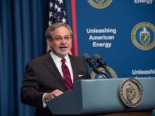特朗普提名布鲁耶特出任美国能源部长