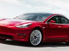全线上涨 特斯拉Model 3半年内第三次调价