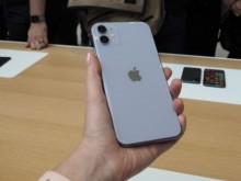 iPhone 11不被看好 中国销量却暴涨:只因价格便宜