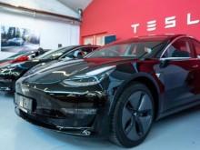 监管部门批准 特斯拉将开始在上海工厂生产Model 3