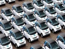 人民日报海外版:共享汽车驶向何方?