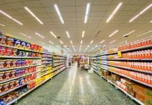 4月份社会消费品零售总额28178亿元 同比下降7.5%