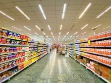 统计局:4月份社会消费品零售总额28178亿元
